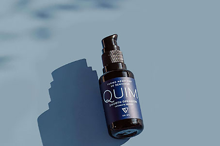 Quim Smooth Operator Intimate Lube