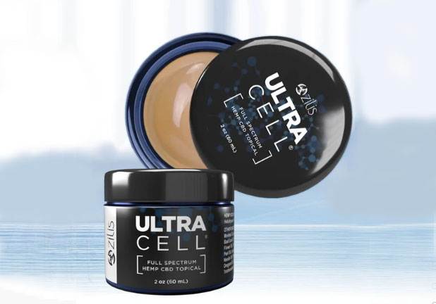Zilis Ultra Cell Topical